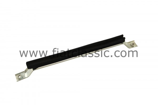 Window rail (lock side) Fiat 500