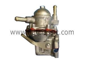 Fuel pump with emergency lever Fiat 126 - Fiat 500 - Fiat 600
