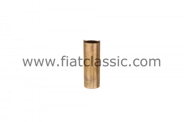 Tube en laiton pour l'appareil à gouverner Fiat 126 - Fiat 500 - Fiat 600