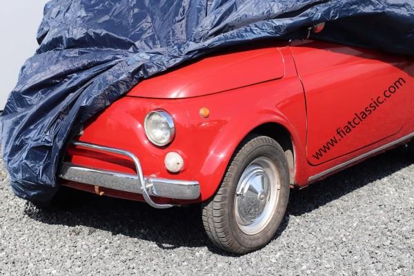 Car cover - Indoor 269x156x138 cm Fiat 500 - 126