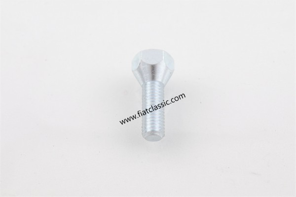 Wheel bolt conical M10 Fiat 126 - Fiat 500 - Fiat 600