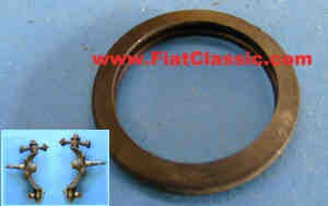 Steering knuckle rubber ring Fiat 600 Multipla