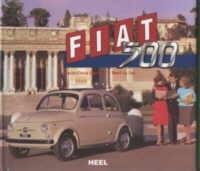 Mythe de la Fiat 500