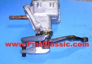 Estrattore per timone Fiat 500 - Fiat 126 (1°e 2°serie) - Fiat 600