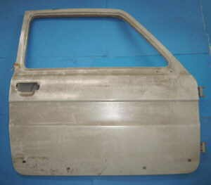 Door right Fiat 126 (1st and 2nd series)