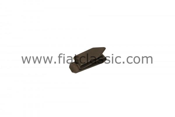 Beugels voor binnenbekleding achter 2,5 cm Fiat 500 - Fiat 600