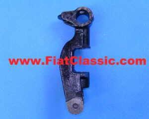 Steering knuckle Fiat 500 - Fiat 126