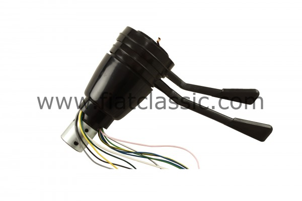 Steering column switch 3 positions Fiat 500 F/L/R