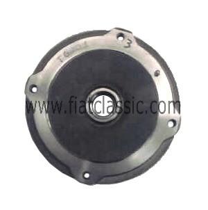 Front brake drum Fiat 126 - Fiat 500