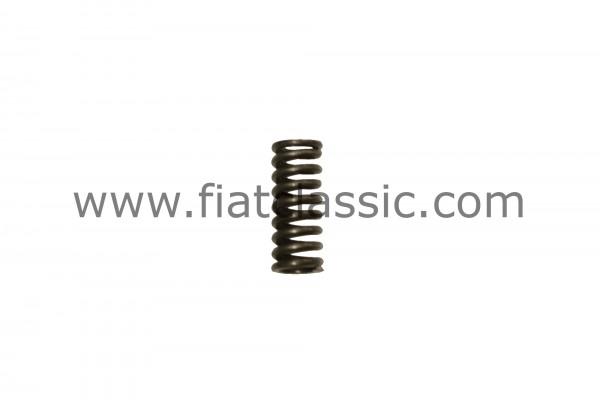 Molla dell'asse Albero motore Fiat 500 F (alberi sottili)
