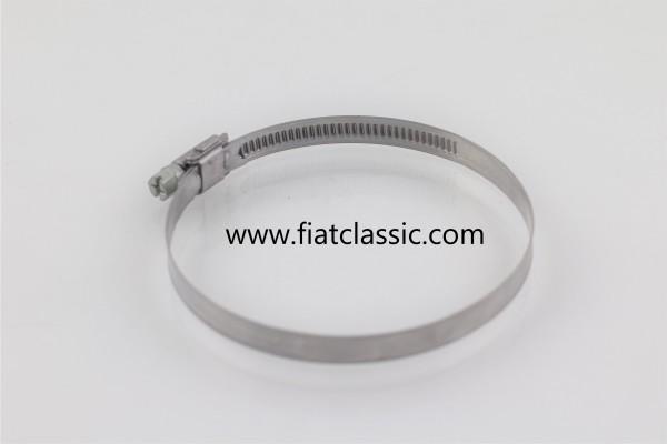Fascetta stringitubo per tubo riscaldante Fiat 126 - Fiat 500