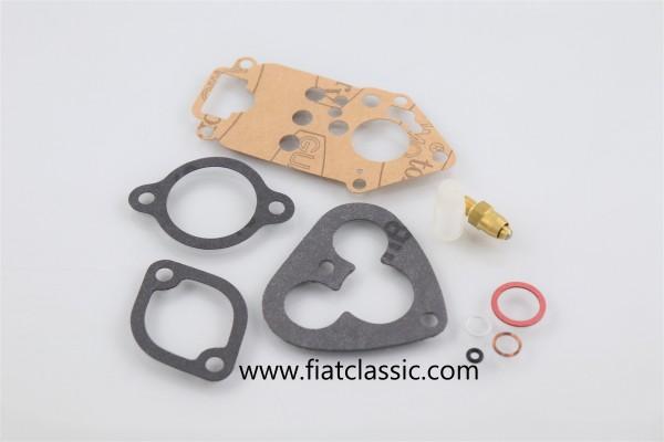 Carburateurreparatieset voor het medium IMB 26 Fiat 500