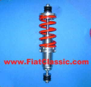 Front shock Fiat 600