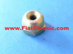 Adjusting nut clutch cable Fiat 126 - Fiat 500 - Fiat 600