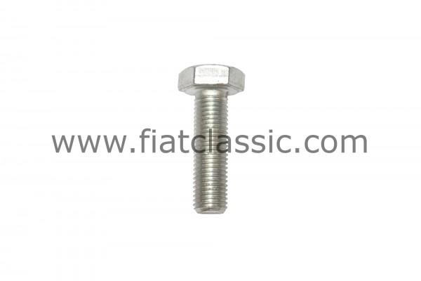 Screw for bearing block rear swing arm Fiat 126 - Fiat 500