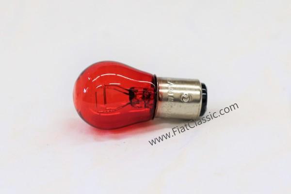 Bremslicht / Schlusslicht rot 12V 21/5W BAY15D