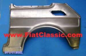 Parte laterale posteriore sinistra Fiat 126