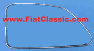 Window frame Fiat 600 Multipla