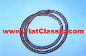 Rear window rubber Fiat 600 Multipla