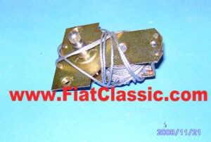 Raamregelaar as 30 mm (65cm kabel) Fiat 600