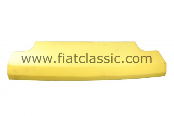 Sitzpolster Rückbank Fiat 500 N/D