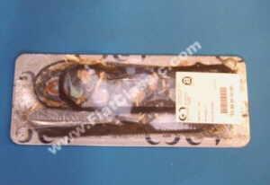 Afdichtingsset voor motor 633 ccm Fiat 600 Multipla