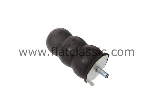 Stop damper Fiat 126 (1st and 2nd series)