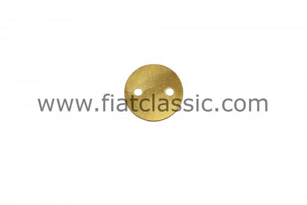 Throttle body for IMB 24 Fiat 500