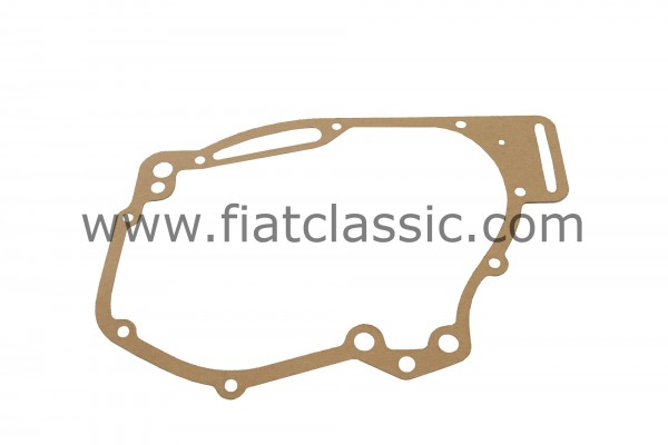 Gasket for timing chain housing Fiat 500 Giardiniera