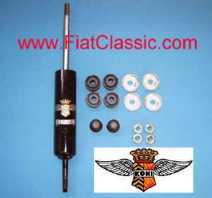 KONI rear shock absorber