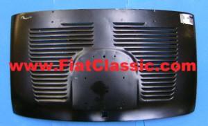Bonnet Fiat 600