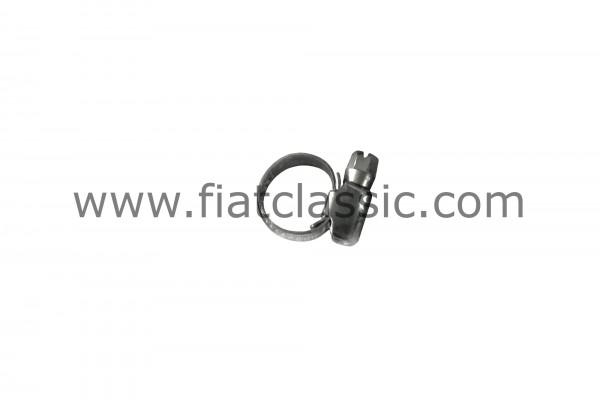 Hose clamp for petrol hose Fiat 126 - Fiat 500 - Fiat 600