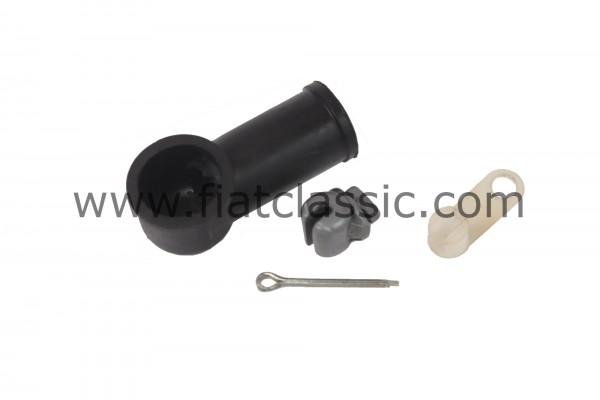 Montagesatz für Anlasserzug Fiat 126 - Fiat 500 R