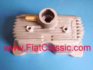 Leichtmetall-Ventildeckel ABARTH Fiat 500