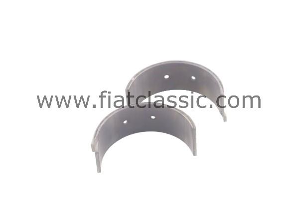 Storingen in de drijfstang van de lagerschalen 0,25 Fiat 126 - Fiat 500