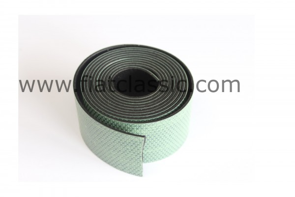 Sealing tape hinged window 2x