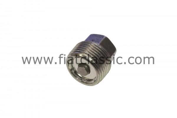 Ölablaßschraube für Ölwanne mit Magnet Fiat 126 - Fiat 500 - Fiat 600