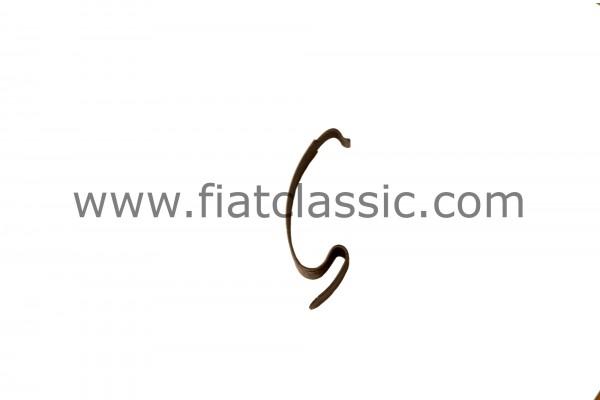 Federn für Luftfilterdeckel Fiat 126 - Fiat 500