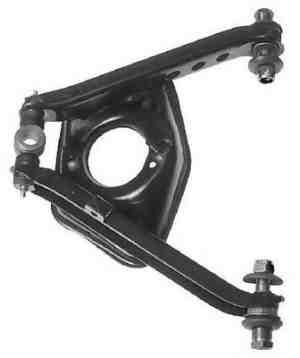 Lower wishbone front wheel Fiat 600 Multipla