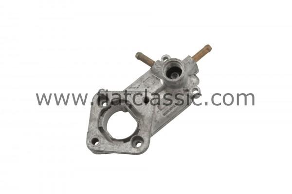 Couvercle de carburateur IMB 28 Fiat 126 - Fiat 500 R