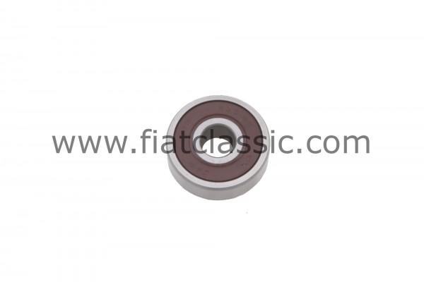 Bearing for alternator front Fiat 126 - Fiat 500