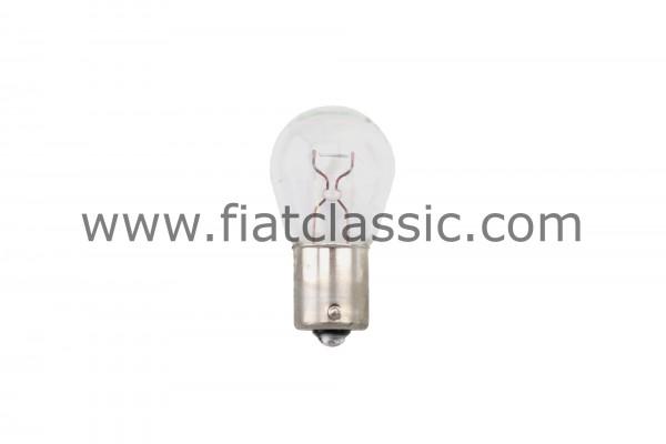 Glühlampe für Blinker klar Fiat 126 - Fiat 500 - Fiat 600