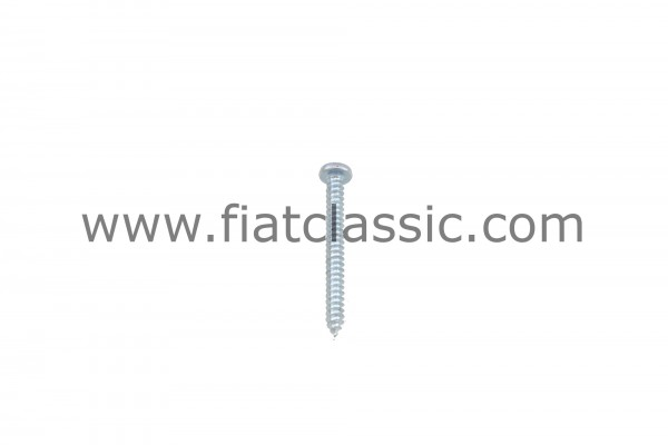 Taillight screw 3.9 x 38 Fiat 500 F/L/R