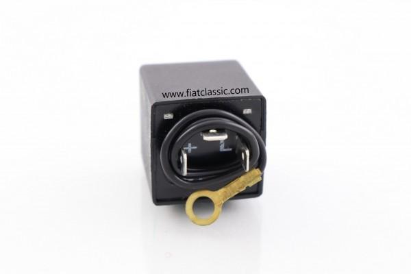 Clignotant (relais) électronique Fiat 126 - Fiat 500 - Fiat 600