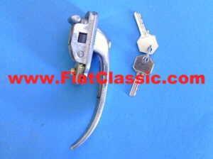Maniglia porta sinistra Fiat 500 N/D/Giardiniera