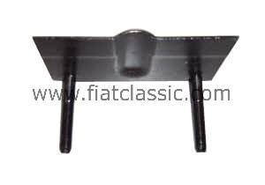 Bolt carrier plate Fiat 126 - Fiat 500 R