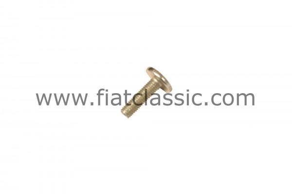 Schraube für Ausstellfensterbefestigung Fiat 500 - Fiat 600