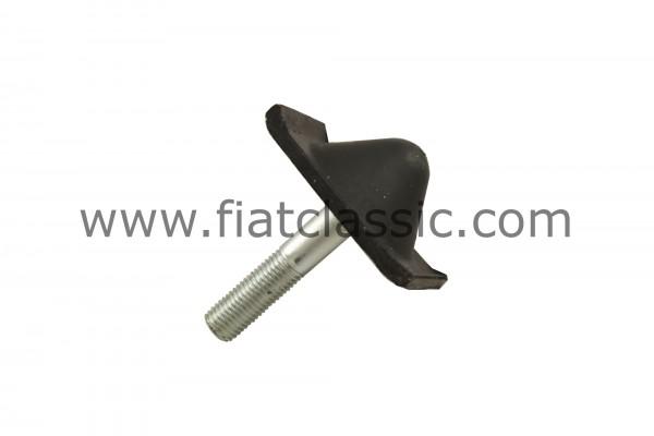 Bolzen für Blattfeder mitte Fiat 126 - Fiat 500 - Fiat 600