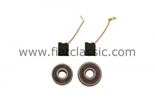 Repair kit for alternator Fiat 126 - Fiat 500