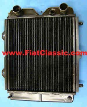 Kühler Fiat 126 (BIS)